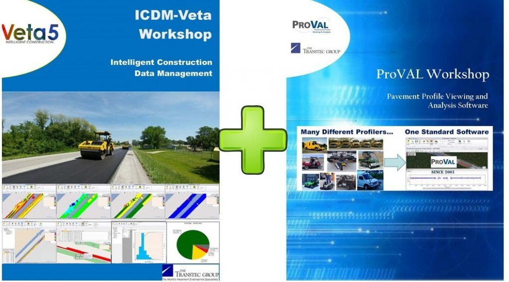ProVAL + ICDM-Veta Workshops in Illinois, May 14-17, 2019
